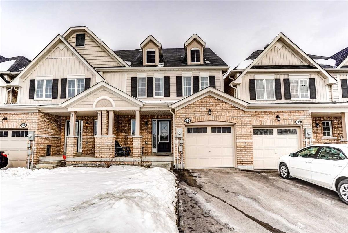 54 John Matthew Cres Clarington RE/MAX Hallmark Group of Companies
