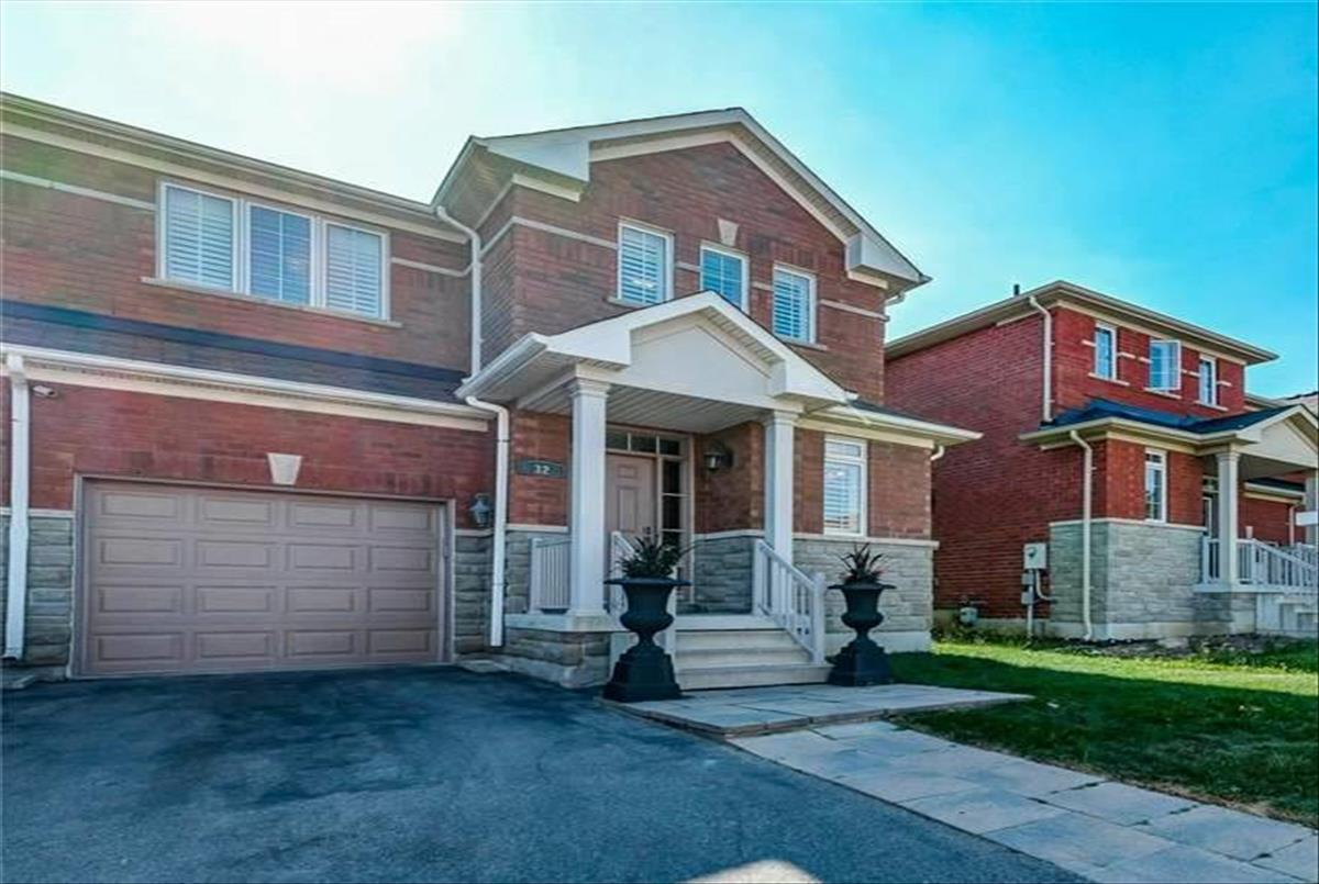 32 Fiorentina Ave Vaughan RE/MAX Hallmark Group of Companies