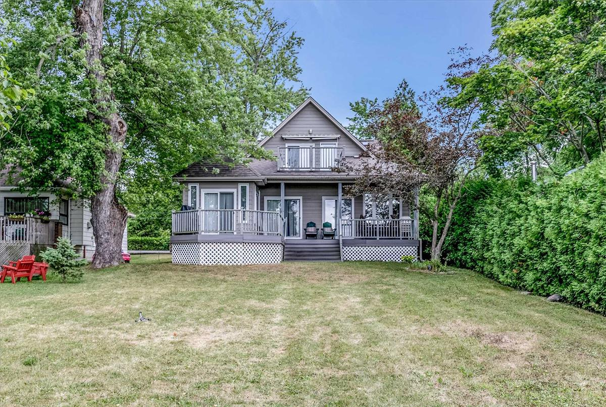 1481 Maple Rd Innisfil RE/MAX Hallmark Group of Companies