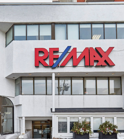 remax hallmark riverdale office